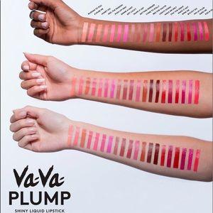 Buxom Va Va Plump Shiny Liquid Lipstick